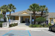 Jekyll Island Guest Information Center, Jekyll Island, United States