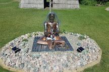 Museum of Ojibwa Culture, Saint Ignace, United States