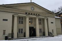 Oslo Stock Exchange, Oslo, Norway
