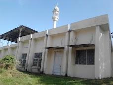 Masjid Farooq-e-Azam islamabad