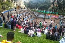 Parque de la Independencia, Bogota, Colombia