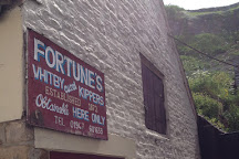 Fortune's Kippers, Whitby, United Kingdom