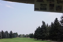 Buffalo Golf Club, Buffalo, United States