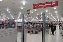 Shopping Planet Outlet, Pedro Juan Caballero, Paraguay