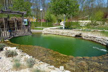 Die Garten Tulln, Tulln, Austria