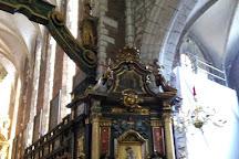 Iglesia del Corpus Cristi Madrid, Madrid, Spain