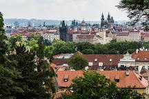 Hunger Wall, Prague, Czech Republic