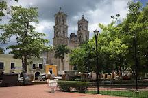 Catedral de San Servasio, Valladolid, Mexico