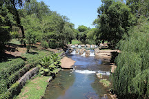 National Zoological Gardens of South Africa, Pretoria, South Africa