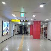 Станция метро  Incheon City Hall Station