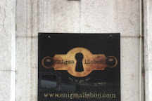 Enigma Lisbon, Lisbon, Portugal