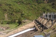 Pandoh Dam, Manali, India