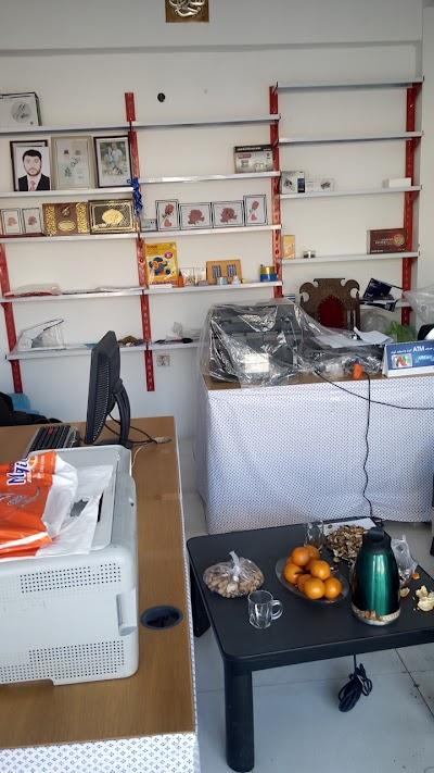hewadmal press shop