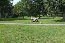 Lake Ontario Park, Kingston, Canada