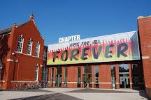 Chapter, Cardiff, United Kingdom