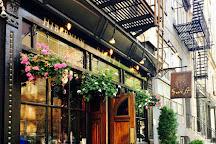 Swift Hibernian Lounge, New York City, United States