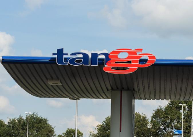Tango Nieuwleusen Nieuwleusen