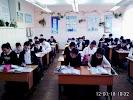 Школа №259, 9-й квартал на фото Ташкента