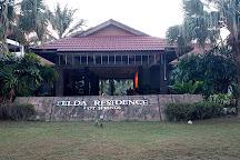 Felda Residence Hot Spings, Sungkai, Malaysia