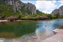 Cirali Plaji, Antalya, Turkey