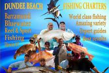 Dundee Beach Fishing Charters, Dundee Beach, Australia