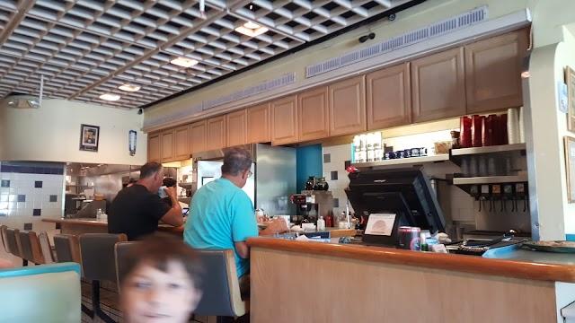 Blue Dolphin Cafe
