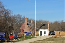 George Washington's Ferry Farm, Fredericksburg, United States