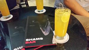 Shams Bar 1