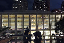 Vivian Beaumont Theater - Macbeth, New York City, United States