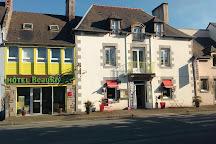La Maison de la Baie du Mont-Saint-Michel, Le Vivier-sur-Mer, France
