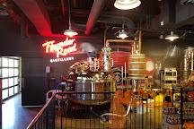 Old Tennessee Distilling, Kodak, United States