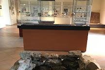 Museo Archeologico Lametino, Lamezia Terme, Italy