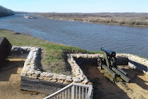 Fort Donelson National Battlefield, Dover, United States