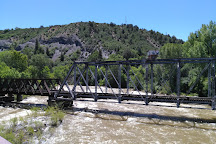 San Juan River, Utah, United States