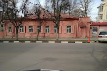Dom-Muzey V. V. Veresayeva, Tula, Russia