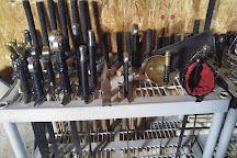 Silver Swords Armouries, Oakville, Canada