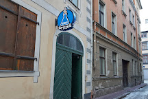 Krogs Aptieka, Riga, Latvia