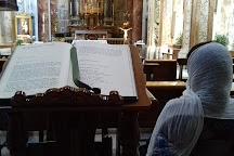 Chiesa di Santa Maria in Monticelli, Rome, Italy
