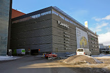 Flamingo Entertainment Center, Vantaa, Finland