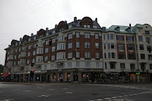 Faelledparken, Copenhagen, Denmark