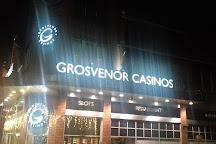 Grosvenor Casino Reading Central, Reading, United Kingdom