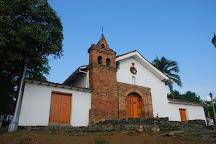 Iglesia de San Antonio, Cali, Colombia
