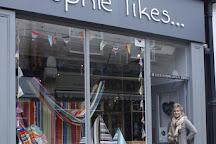 Sophie Likes..., Harrogate, United Kingdom