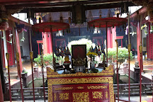 Quan Kong Temple, Hoi An, Vietnam