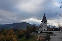 Šmarjetna Mountain, Kranj, Slovenia