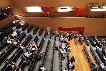 Teatro Santander, Sao Paulo, Brazil