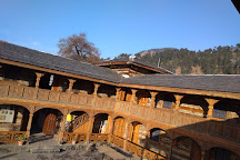 Nicholas Roerich Art Gallery, Naggar, India
