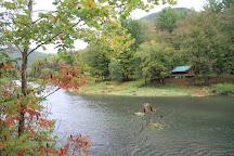 Pine Creek Gorge, Pennsylvania, United States