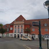 Станция  Frankfurt(Oder)