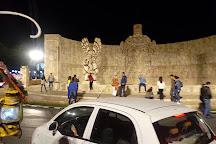 Monumento a la Patria, Merida, Mexico